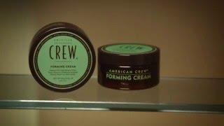 видео Воск для волос мужской - виды продукции и способы применения