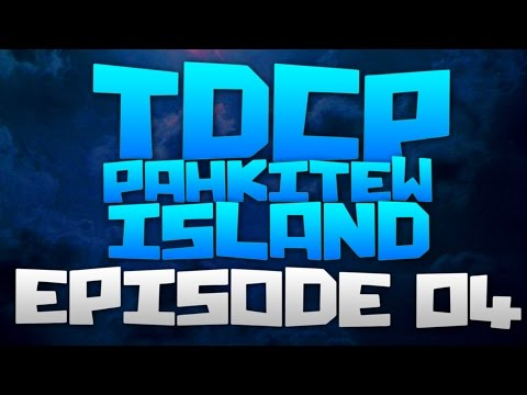 Total Drama Club Penguin Pahkitew Island Episode 4