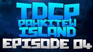 Total Drama Club Penguin Pahkitew Island Episode 4
