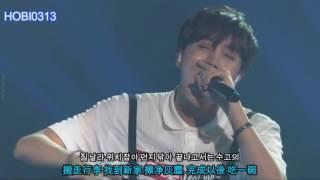 ♫防彈少年團(방탄소년단) - 搬家(이사)(Move) [中字mv]♫