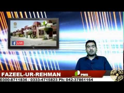 Real estate investment in Bahria Town Lahore plots, shops, commercials, apartments