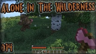 Alone In The Wilderness Roleplay S02E14-Prepping For Home!