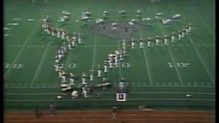 1988 Adair County High School Band
