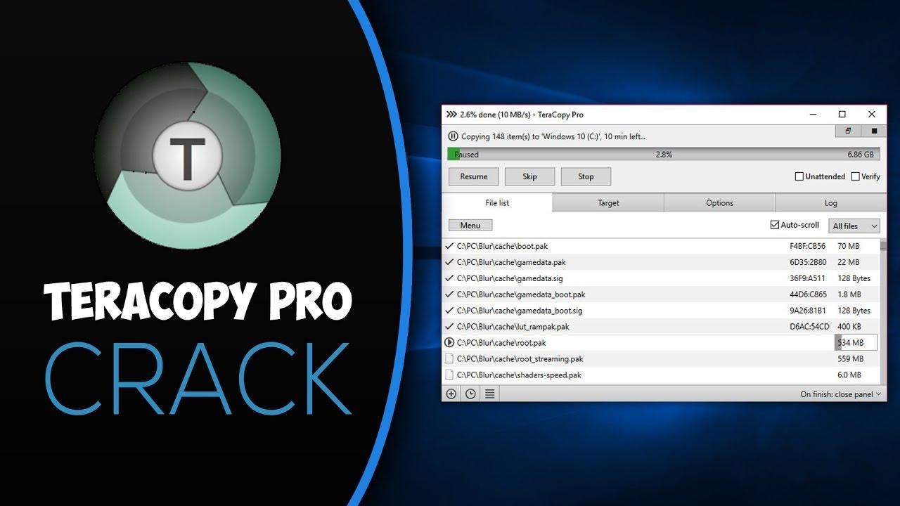 teracopy key free download