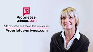 A la rencontre des conseillers immobiliers Proprietes-privees.com - Episode 1