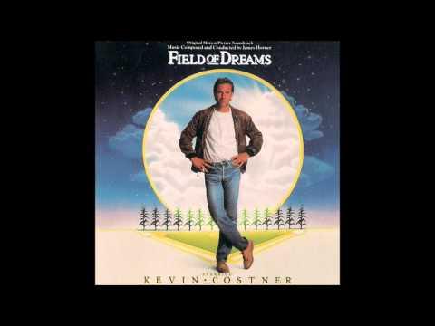 Field of Dreams Original Soundtrack - Moonlight Graham