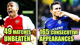 Club Records That Will Never Be Beaten   Every Premier League Club