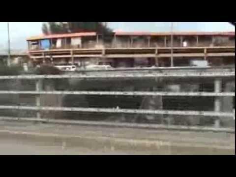 Traffic around Colombo / Sri Lanka .. [ clip 1 ]