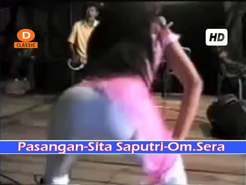 Pasangan-Sita saputri-Om.Sera Lawas Dangdut Koplo Classic
