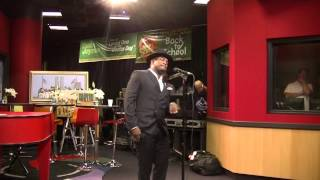 Ne-Yo (@neyocompound) performs Religious on the Tom Joyner Morning Show