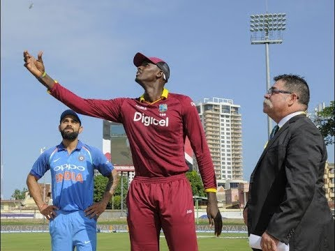 India vs West Indies Live Score, 2nd T20l: India opt to bat after winning toss against West Indies