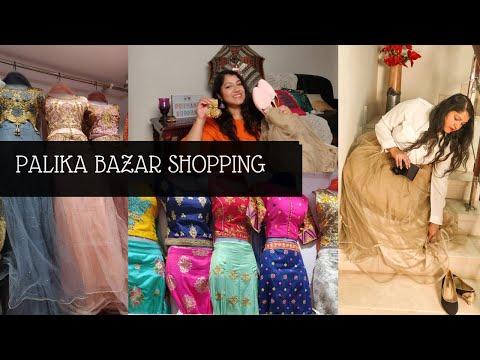 Palika Bazar Shopping : Secunderabad | Hyderabad Street Shopping | Priyanka Boppana