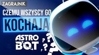 Jaki jest sekret AstroBota? | PlayStation VR