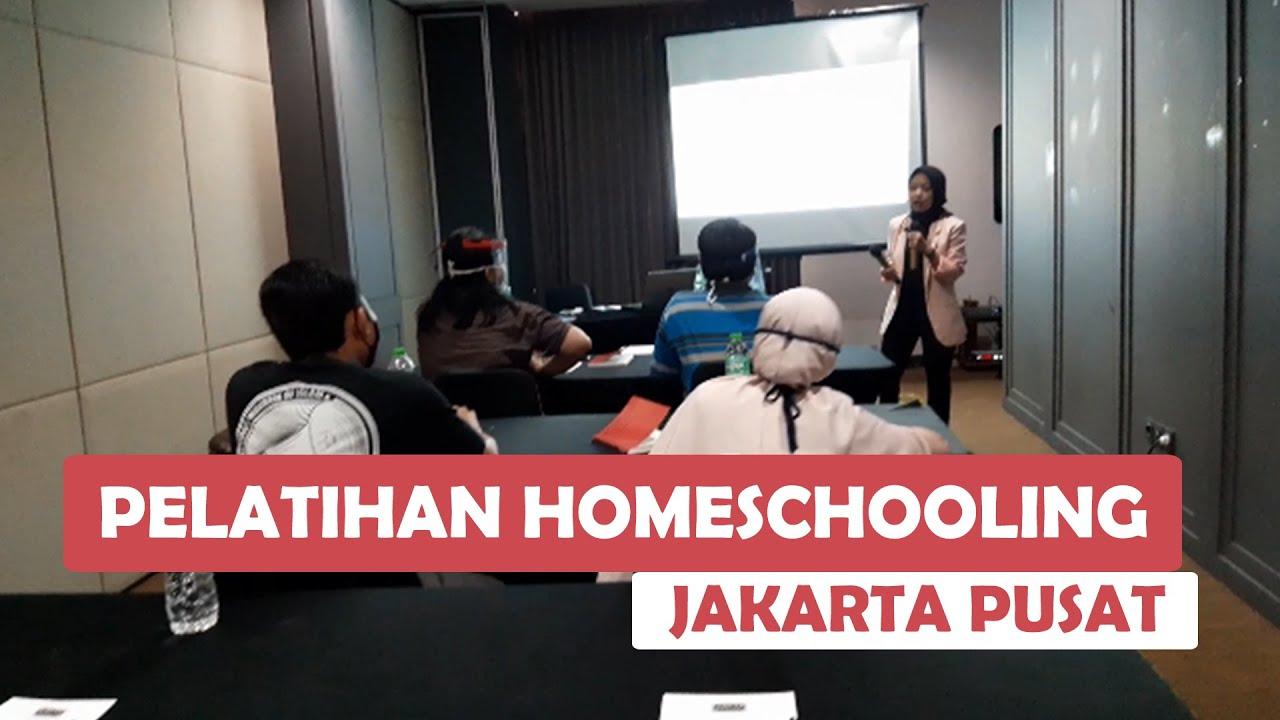 Yang Ingin Belajar Homeschooling, Harus Gabung Pelatihan Ini!