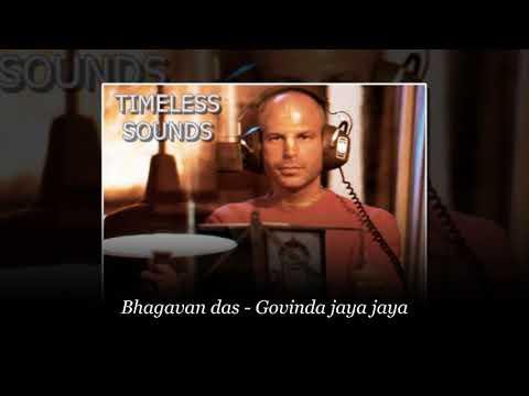 Клип Bhagavan das - Govinda