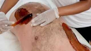 Repeat youtube video Brazilian Waxing - Part1