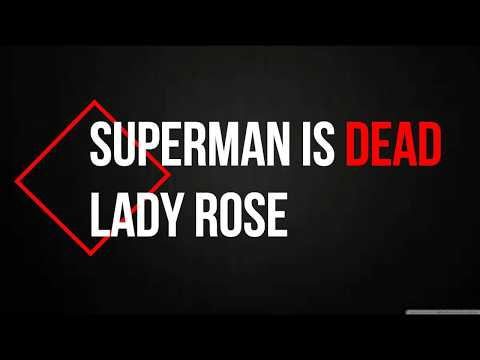 Chord Gitar Superman Is Dead   Lady Rose