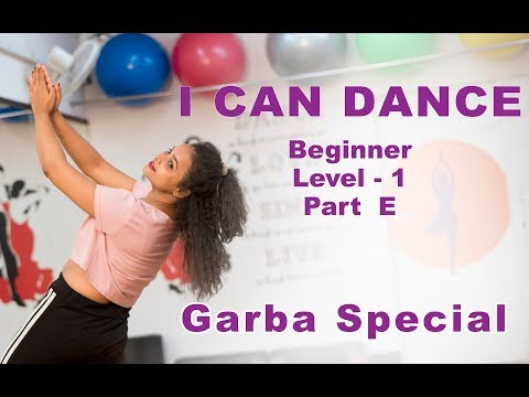 How to do Garba and Dandiya Dance | Chogada Tara | Aditi dance tutorial | Dancercise