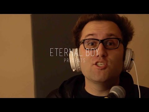 Eternal Boy - Katie (Live in Studio)