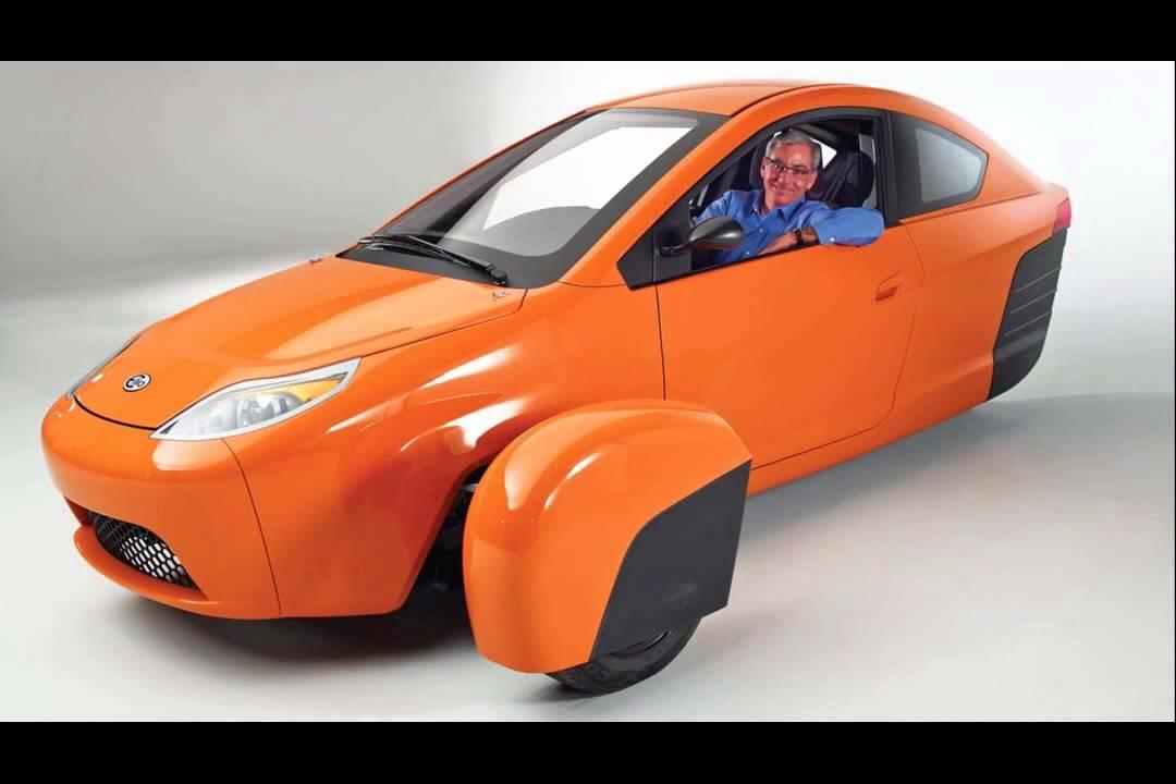2015 Model Elio Motors Youtube