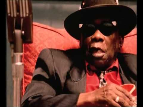 John Lee Hooker - This Is Hip - CLIP