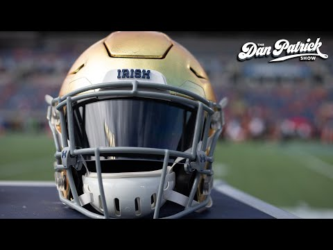 Could Expanding The CFP Push Notre Dame To Join The ACC? Rick Neuheisel Discusses? | 06/11/21
