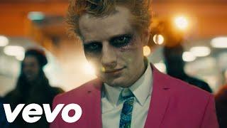 Ed Sheeran - Bad Habits (Official Music Video)