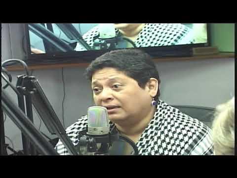 A los 4 Vientos, 4 septiembre 2017, Radio La Primerísima, Managua, Nicaragua
