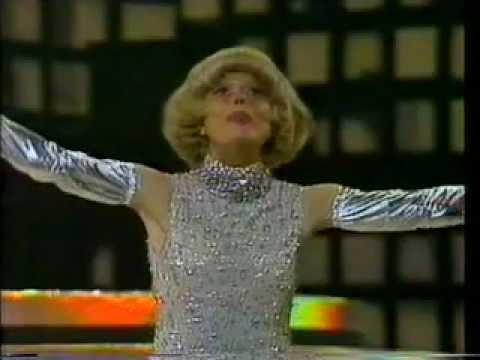 Night Of 100 Stars - 1982 (Radio City Music Hall, New York City)