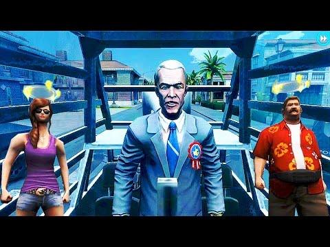 Gangstar Vegas  Devil's Due : Founding Father Episode 3