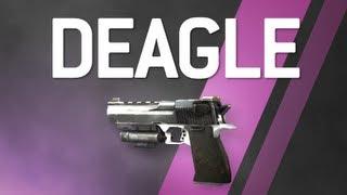 Desert Eagle - Modern Warfare 2 Multiplayer Weapon Guide