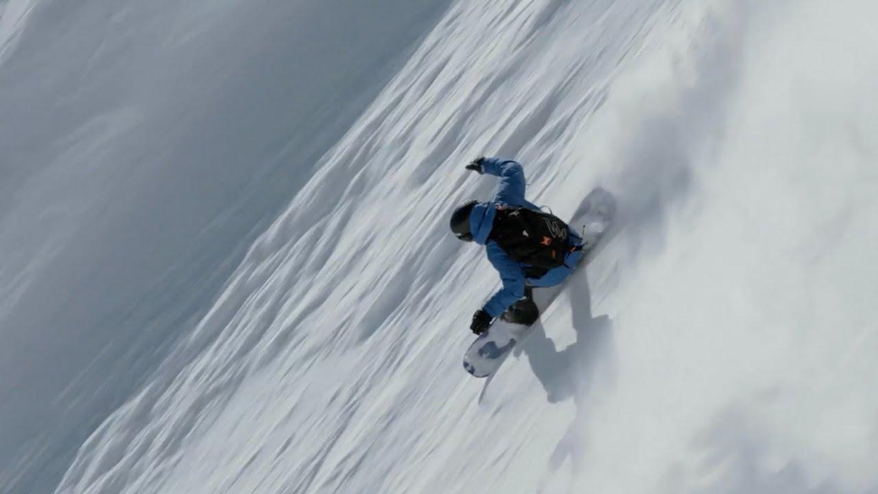 Point Break Snowboarding Featurette Hd Youtube