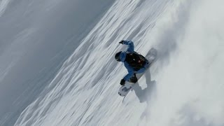 Point Break - Snowboarding Featurette [HD]