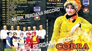 Syi'ir Tanpo Wathon - New Cobra - Esa Andini & Jodik Seboel [ Official ]