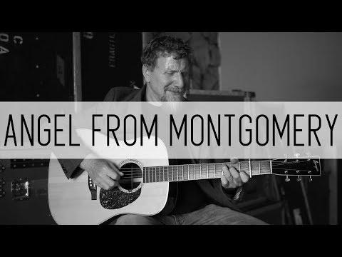 Angel from Montgomery - Dennis Parker