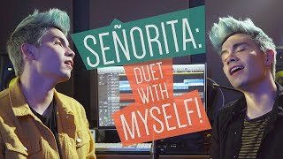 Señorita - Duet with Myself!! (Shawn Mendes, Camila Cabello) - Sam Tsui Cover