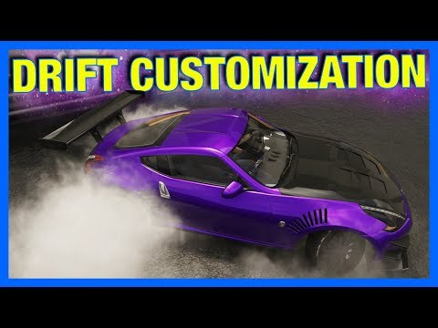 The Crew 2 Let's Play : DRIFT CUSTOMIZATION!! (Part 4) [Open Beta]