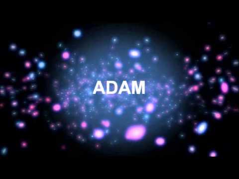 Joyeux Anniversaire Adam Youtube