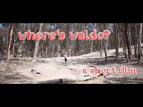 Where's Waldo?: A Short Film