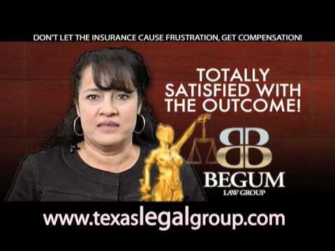 Harlingen Personal Injury Attorney | Harlingen Car Crash Lawyer | Texas