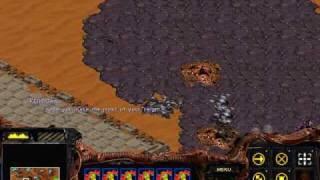Starcraft Brood War - Zerg Campaign Story - Part 2