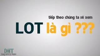 Forex Đào Huyền Trang | Kiến Thức | Pip - Lot trong Forex là gì ?
