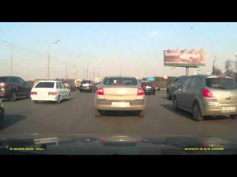 Liquefied petroleum gas car tank explosion !!
