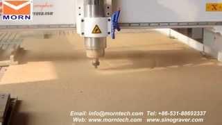 3d Wood Carving Cnc Router Machine Mt C1530