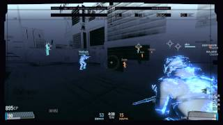 Just showing off stun shurikens in a very very one-sided battle. PL...