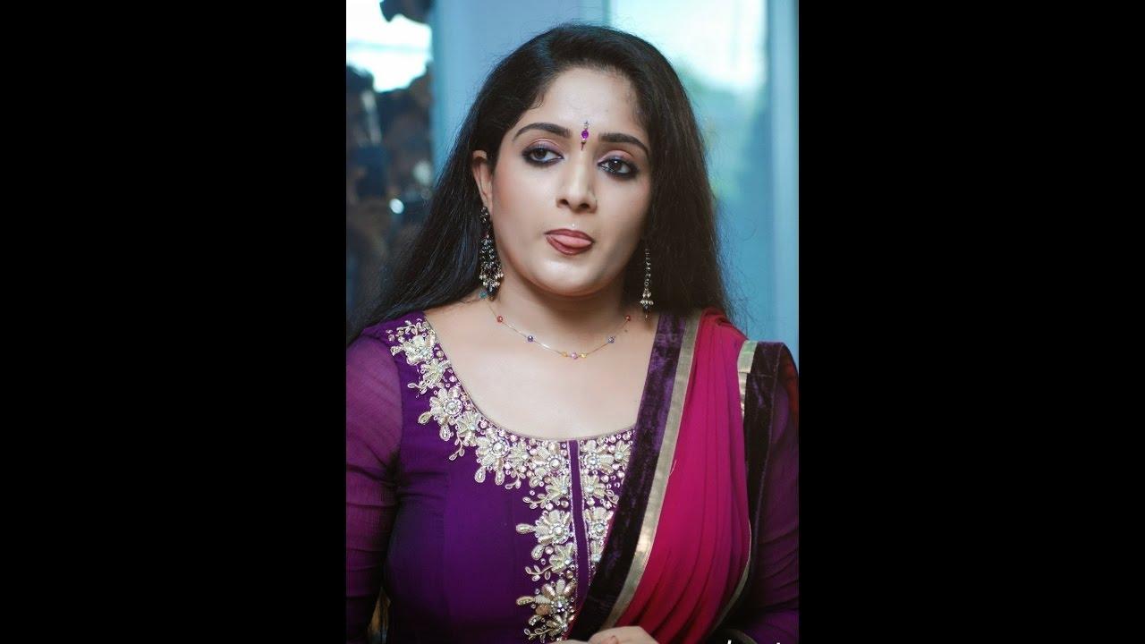 Kavya Madhavan Latest Hot Scenes