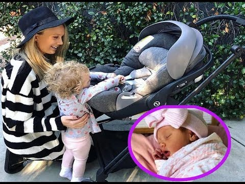 The Young and the Restless: Melissa Ordway Welcomes Baby Girl – Ordway's Time Off Means for Abby