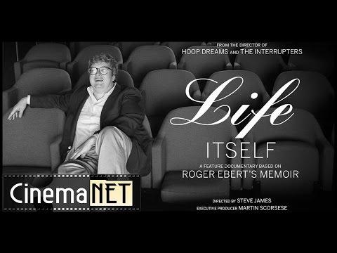Trailer do filme Life Itself - A Vida de Roger Ebert