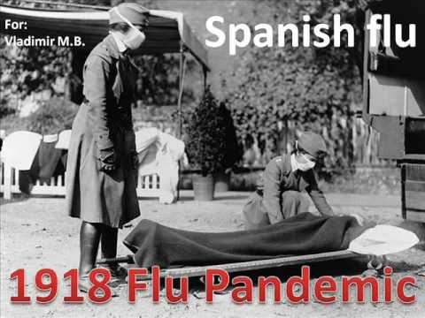 Jyotish: Flu Pandemic 1918 - Now 2009