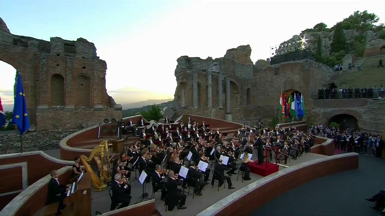 Mascagni - Cavalleria rusticana: Intermezzo - YouTube
